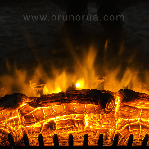 My Fireplace – photos by bruno rua